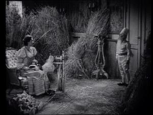 Rumpelstiltskin, 1940